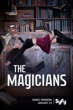 The Magicians 5x04