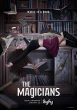 The magicians - 1x04