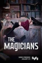The Magicians 3x2